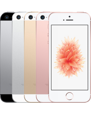 Second Hand Refurbished Apple iPhone SE - 16GB 32GB 64GB 128GB - All Colours - UNLOCKED Fully Tested & Working