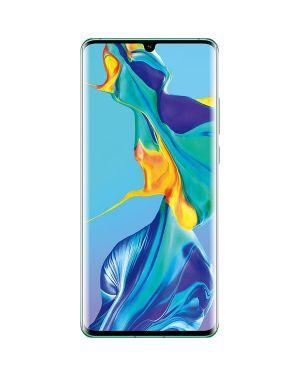 Huawei P30 Pro Dual Sim VOG-L29 128Gb Aurora Blue Unlocked Very Good