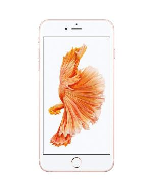 "Apple iPhone 6s Plus 32GB Rose Gold Unlocked Grade B ""Very Good"""