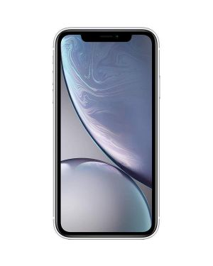 Apple iPhone XR 128Gb White Factory Unlocked Good