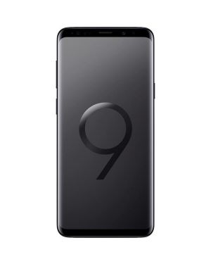 Samsung S9 Plus 128Gb Midnight Black Unlocked Very Good