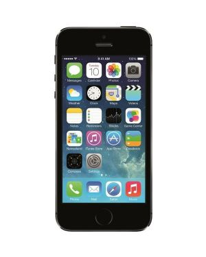Apple iPhone 5S 16Gb Space Grey Vodafone Very Good