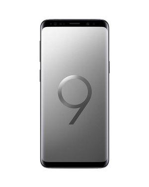 "Samsung S9 64GB Titanium Grey Unlocked Grade B ""Very Good"""