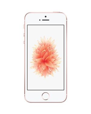 Apple iPhone SE 16Gb Rose Gold Factory Unlocked Very Good