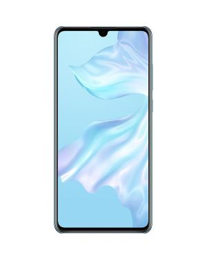 Huawei P30 Dual Sim ELE-L29 2019 128Gb Breathing Crystal Unlocked Very Good