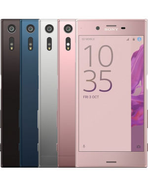 Second Hand Refurbished Sony Xperia XZ - 32GB 64GB - All Colours - UNLOCKED Fully Tested & Working