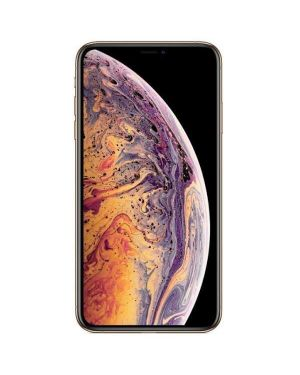 Apple iPhone XS 256Gb Gold Factory Unlocked Very Good