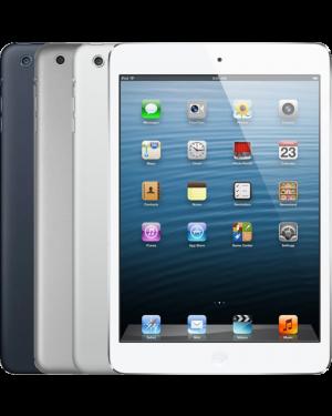 Second Hand Refurbished Apple iPad Mini - 16GB 32GB 64GB - Black/White/Grey - UNLOCKED Fully Tested & Working
