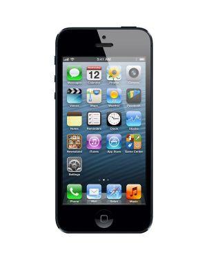 "Apple iPhone 5 16GB Black/Slate Unlocked Grade B ""Very Good"""