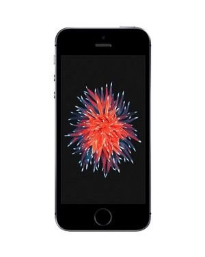 Apple iPhone SE 32Gb Space Grey Factory Unlocked Good