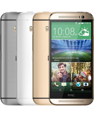 HTC One M8S - 16GB 32GB - All Colours - UNLOCKED Fully Tested & Working