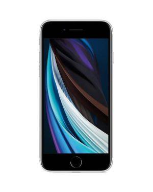 Apple iPhone SE (2020) 64GB White Factory Unlocked Good