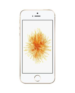 Apple iPhone SE 32Gb Gold Factory Unlocked Good