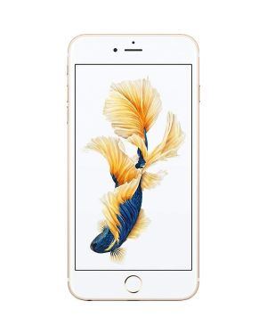 Apple iPhone 6s Plus 32GB Gold Unlocked Pristine No Box