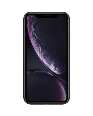 Apple iPhone XR 128Gb Black Factory Unlocked Good