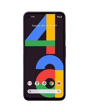 Google Pixel 4a 128GB Just Black Unlocked Pristine No Box