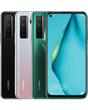 Second Hand Refurbished Huawei P40 Lite 5G (2020) - Green/Silver/Black - UNLOCKED Fully Tested & Working