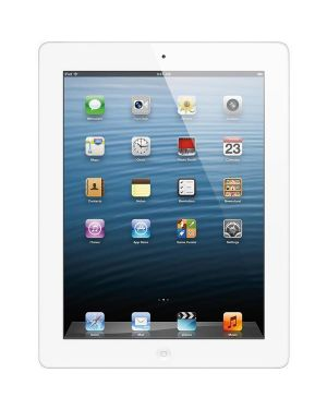 "Apple iPad 4 16GB White Wifi Grade A ""Excellent"""