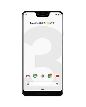"Google Pixel 3 XL 64GB Clearly White Unlocked Grade A ""Excellent"""