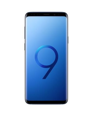 Samsung S9 Plus 128Gb Coral Blue Unlocked Very Good