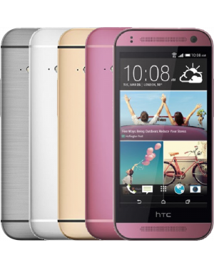 Second Hand Refurbished HTC One Mini 2 - All Colours - UNLOCKED Fully Tested & Working