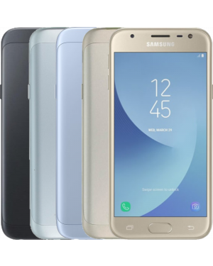 Second Hand Refurbished Samsung Galaxy J3 J330F 2017 - All Colours - UNLOCKED Fully Tested & Working