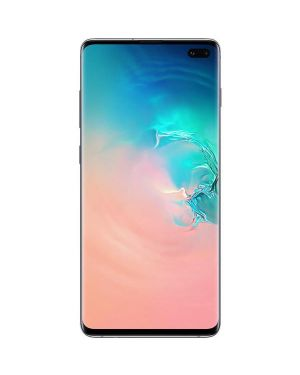 Samsung Galaxy S10 Plus G975F 2019 128Gb Prism White Unlocked Very Good