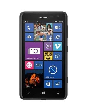 Nokia Lumia 625 8GB Black Unlocked Pristine No Box