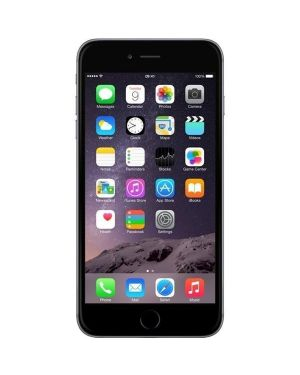 "Apple iPhone 6 Plus 64GB Space Grey Unlocked Grade C ""Good"""