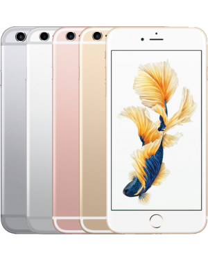 Second Hand Refurbished Apple iPhone 6S - 16GB 64GB 128GB 32GB - All Colours - UNLOCKED Fully Tested & Working