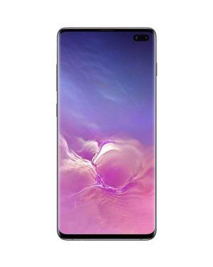 "Samsung Galaxy S10 Plus G975DS 2019 Dual Sim 128GB Ceramic Black Unlocked Grade B ""Very Good"""