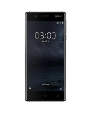 "Nokia 3 16GB Matte Black Unlocked Grade B ""Very Good"""
