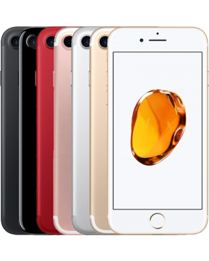 Second Hand Refurbished Apple iPhone 7 - 32GB 128GB 256GB - All Colours - UNLOCKED Fully Tested & Working