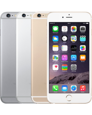 Second Hand Refurbished Apple iPhone 6 Plus - 16GB 64GB 128GB 32GB - Grey/Silver/Gold - UNLOCKED Fully Tested & Working