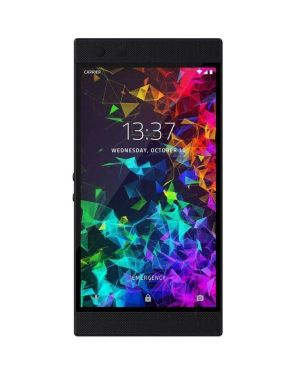 "Razer Phone 2 64GB Rugged Satin Unlocked Grade B ""Very Good"""