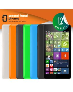 Microsoft Lumia 535 - All Colours - UNLOCKED Fully Tested & Working