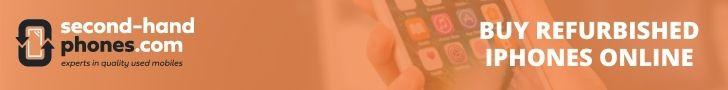 buy iphones banner