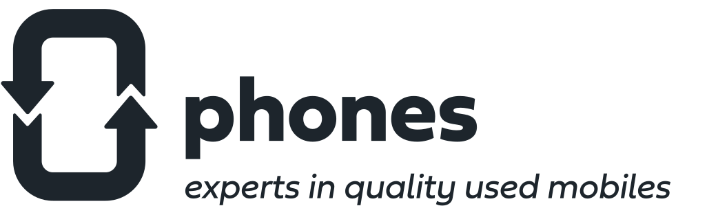 Second Hand Phones Logo