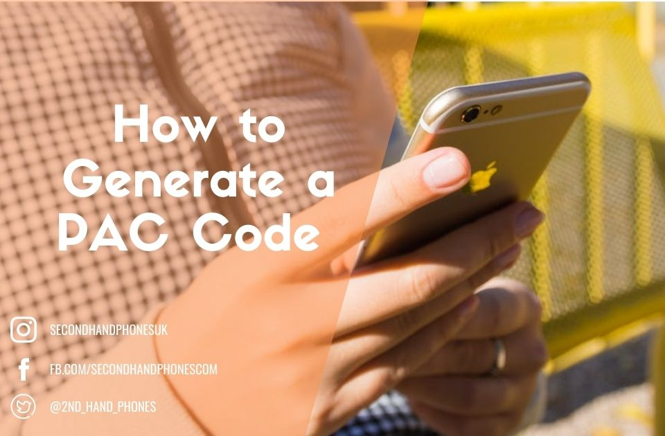 How to Generate a PAC Code