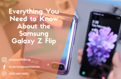 Everything You Need to Know About the Samsung Galaxy Z Flip