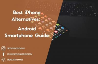 Best iPhone Alternatives   Android Smartphone Guide