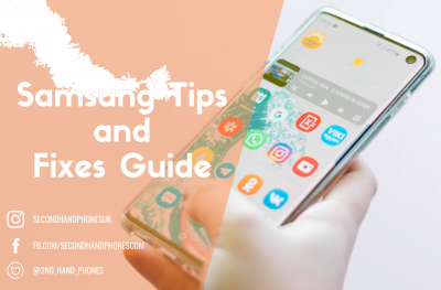 Samsung Tips and Fixes Guide