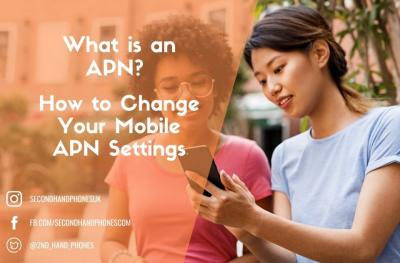 What is an APN? How to Change Your Mobile APN Settings