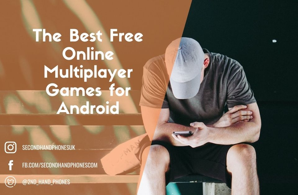 The Best Free Online Multiplayer Games for Android