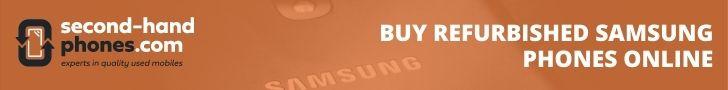 Buy Refurbished Samsung Phones online